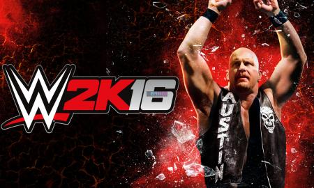 WWE 2K16 PC Version Full Game Setup Free Download