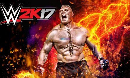 WWE 2K17 PC Version Full Game Setup Free Download