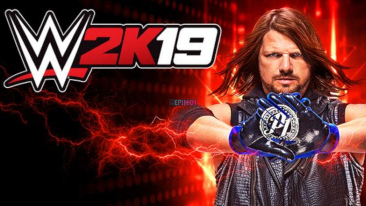 Wwe 2k19 Apk Mobile Android Version Full Game Setup Free Download Epingi