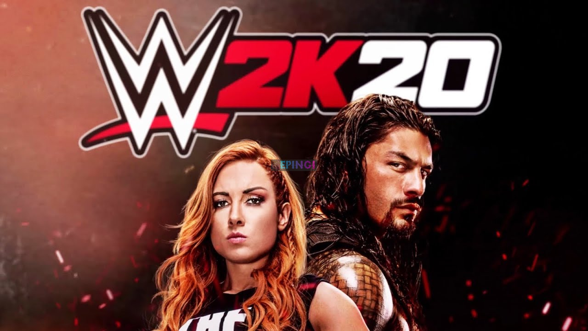 Wwe 2k20 Full Version Free Download Game Epingi