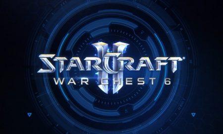 StarCraft 2 War Chest 6 PC Version Full Game Setup Free Download