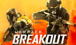 Warface Breakout PC Version Full Game Setup Free Download