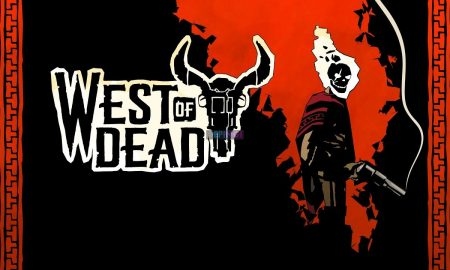 West of Dead PC Version Full Game Setup Free Download