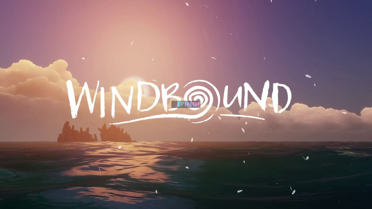 Windbound PC Version Full Game Setup Free Download