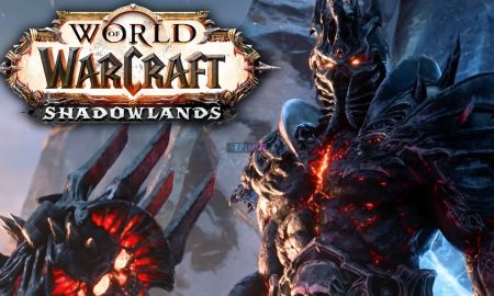 World of Warcraft Shadowlands PC Version Full Game Setup Free Download