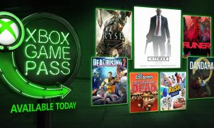 Xbox these are the games that arrive at Game Pass starting tomorrow