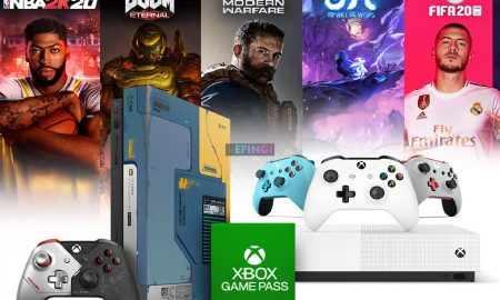 Xbox unlocks its offers on consoles subscriptions and games