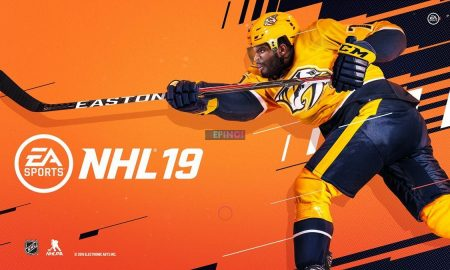 NHL 19 PC Version Full Game Setup Free Download