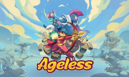 Ageless PC Version Full Game Setup Free Download