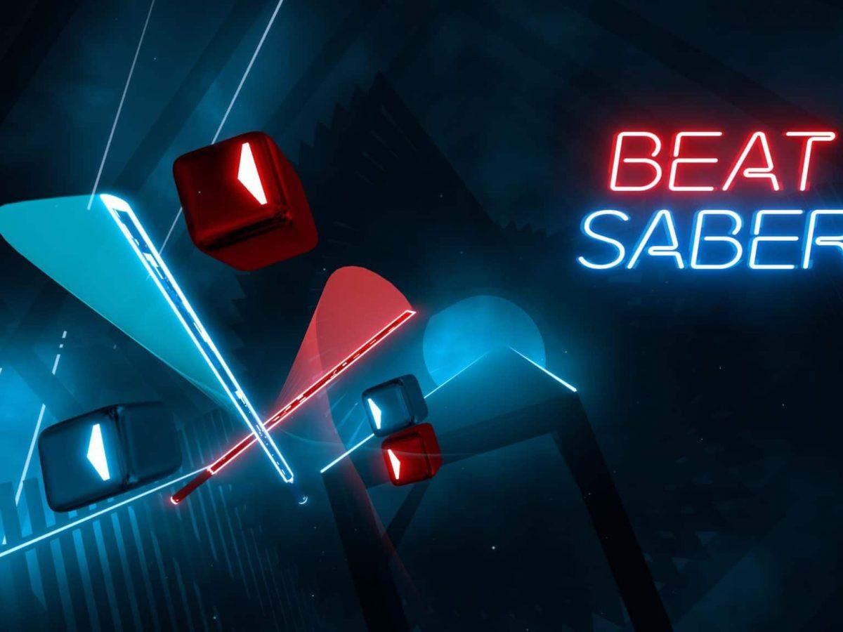 Roblox Beat Saber Megalovania