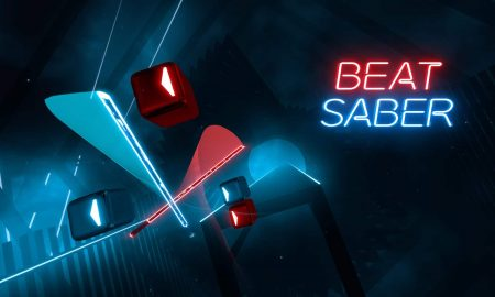 Beat Saber PC Version Full Game Setup Free Download