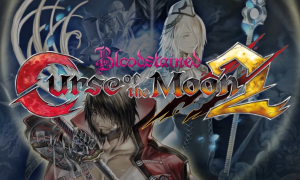 Bloodstained Curse of the Moon 2 PC Version Full Game Setup Free Download