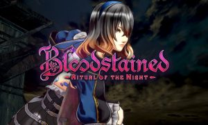 Bloodstained Ritual of the Night PC Version Full Game Setup Free Download