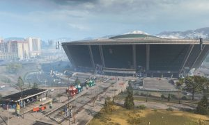 Call of Duty Warzone stadium will open in season 5 according to game files