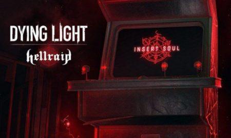 Dying LightHellraid DLC PC Version Full Game Setup Free Download