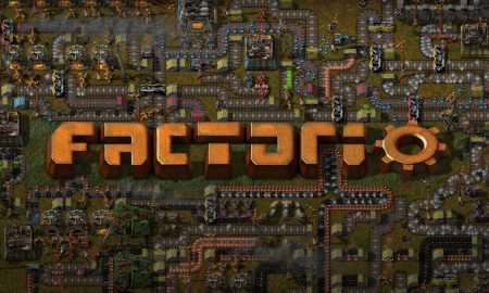 Factorio PC Version Full Game Setup Free Download