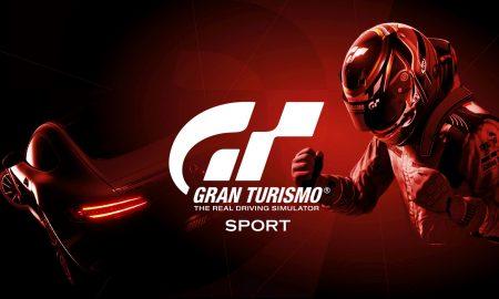 Gran Turismo Sport PC Version Full Game Setup Free Download