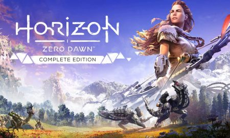 Horizon Zero Dawn PC Version Full Game Setup Free Download