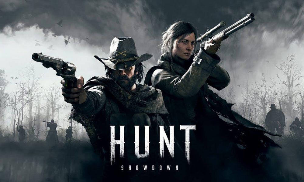 Hunt Showdown PC Version Full Game Setup Free Download