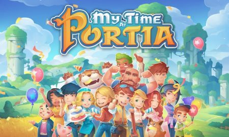 My Time at Portia PC Version Full Game Setup Free Download
