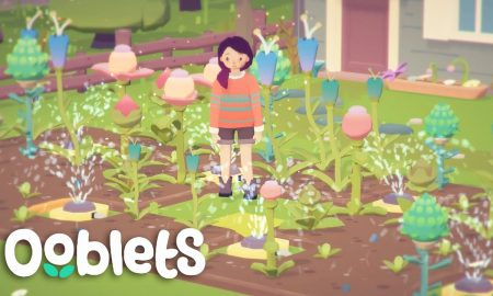 Ooblets PC Version Full Game Setup Free Download