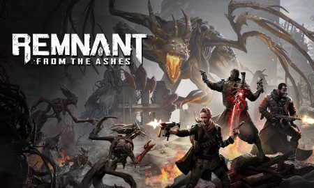 Remnant From the Ashes Complete Edition PC Version Full Game Setup Free Download