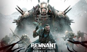 Remnant From the Ashes Subject 2923 DLC Full Version Free Download