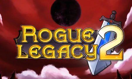 Rogue Legacy 2 PC Version Full Game Setup Free Download