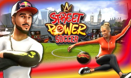 Street Power Soccer PC Version Full Game Setup Free Download