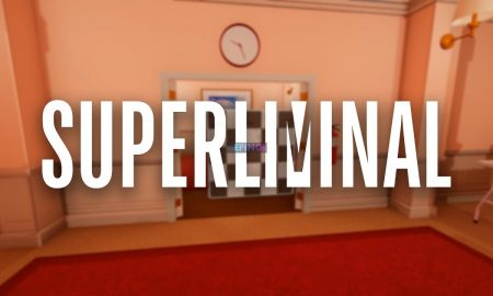 Superliminal PC Version Full Game Setup Free Download