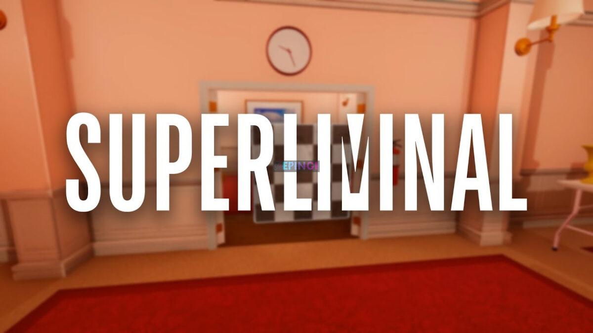 Superliminal PC Version Full Game Setup Free Download
