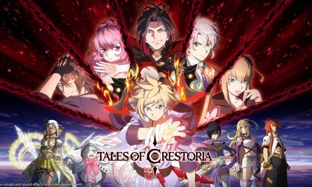 TALES OF CRESTORIA PC Version Full Game Setup Free Download
