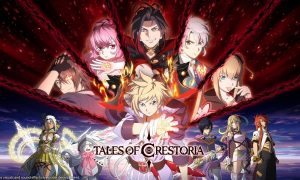 TALES OF CRESTORIA PC Version Full Game Setup Free Download