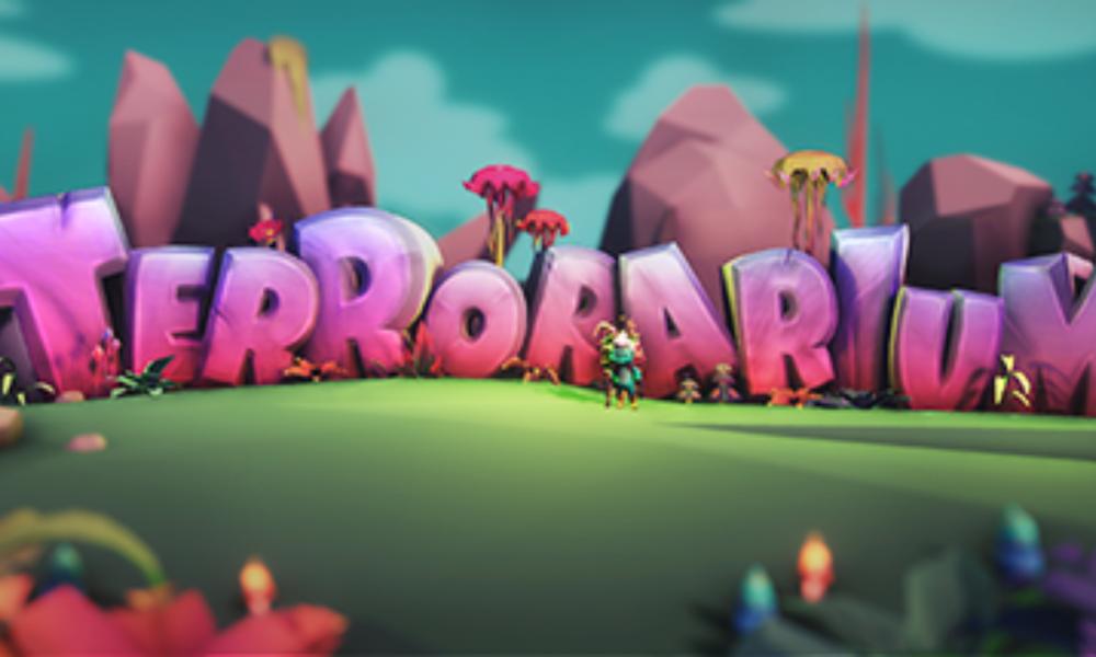 Terrorarium PC Version Full Game Setup Free Download