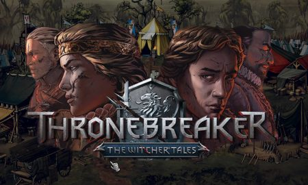 Thronebreaker The Witcher Tales PC Version Full Game Setup Free Download
