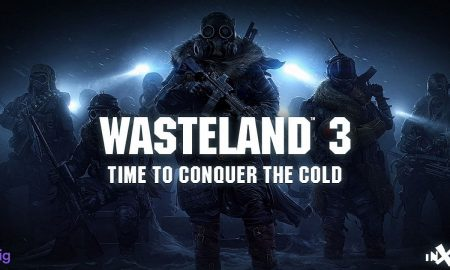 Wasteland 3 PC Version Full Game Setup Free Download