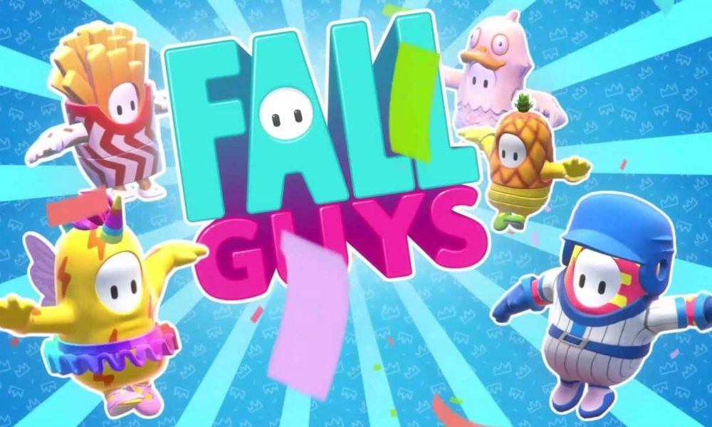 Fall Guys Ultimate Knockout PC Version Full Game Setup Free Download