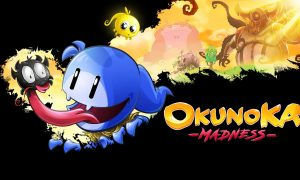 OkunoKA Madness PC Version Full Game Setup Free Download