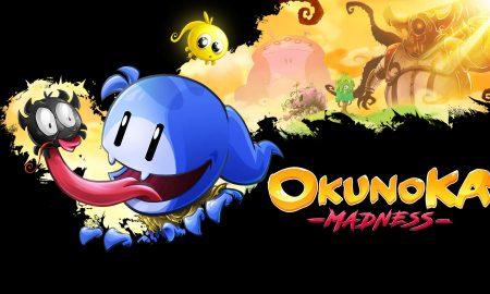 OkunoKA Madness PC Version Full Game Setup Free Download