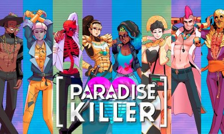 Paradise Killer PC Version Full Game Setup Free Download
