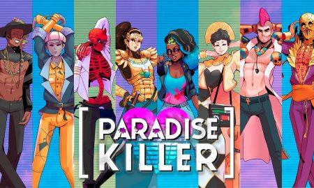 Paradise Killer PC Version Full Game Setup Free Download