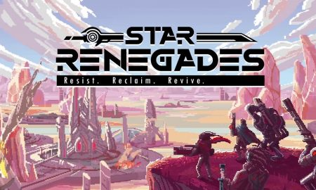 Star Renegades PC Version Full Game Setup Free Download
