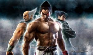TEKKEN 7 Season Pass 4 PC Full Version Free Download Game