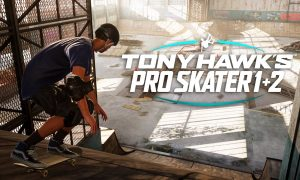 Tony Hawk's Pro Skater 1 And 2 PC Version Full Game Setup Free Download