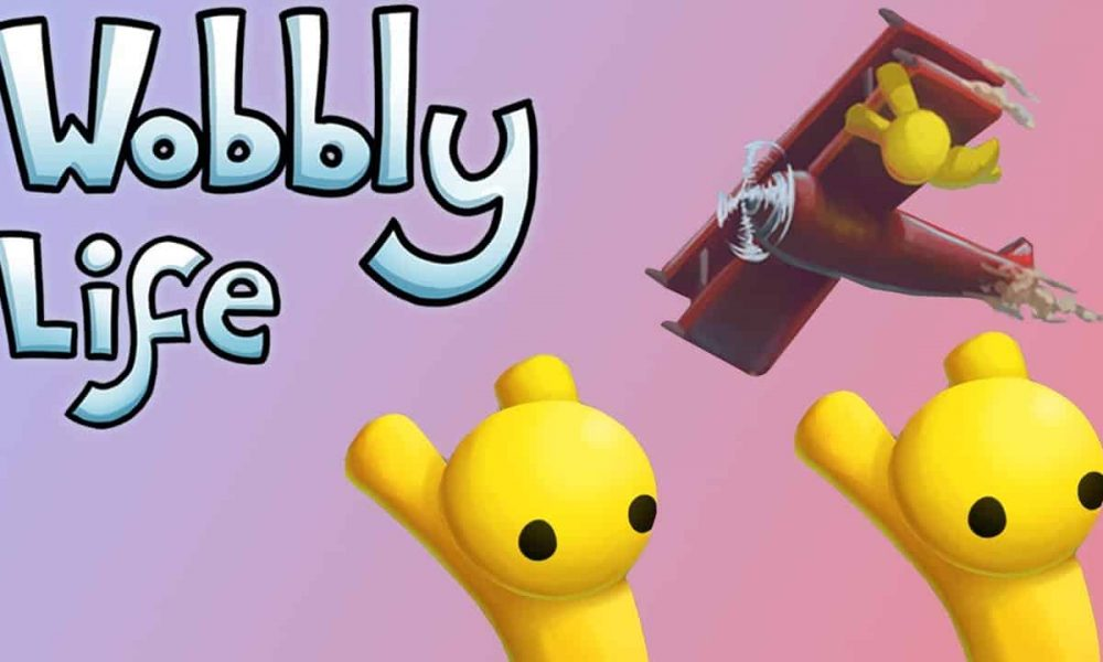 Wobbly Life PC Version Full Game Setup Free Download