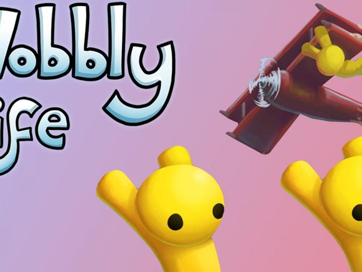 Wobbly Life Pc Version Full Game Setup Free Download Epingi