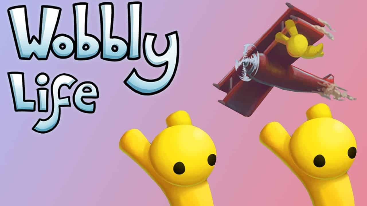 Wobbly Life PS4 Version Full Game Setup Free Download