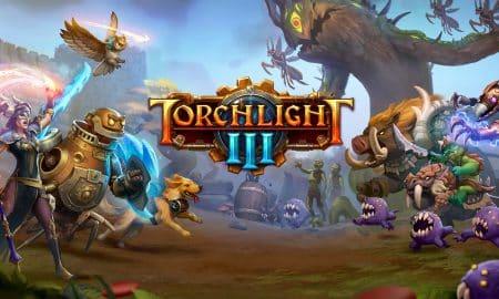 Torchlight 3 PC Version Full Game Setup Free Download