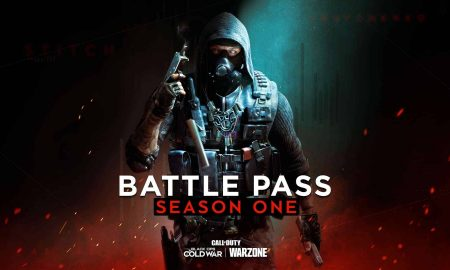 Call of Duty Black Ops Cold War and Warzone Season One Battle Pass PC Version Full Game Setup Free Download