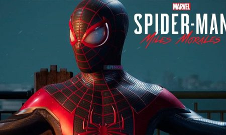 Marvel's Spider Man Miles Morales PC Version Full Game Setup Free Download
